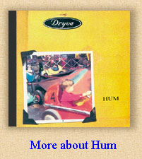 Hum - Dryve's First Album